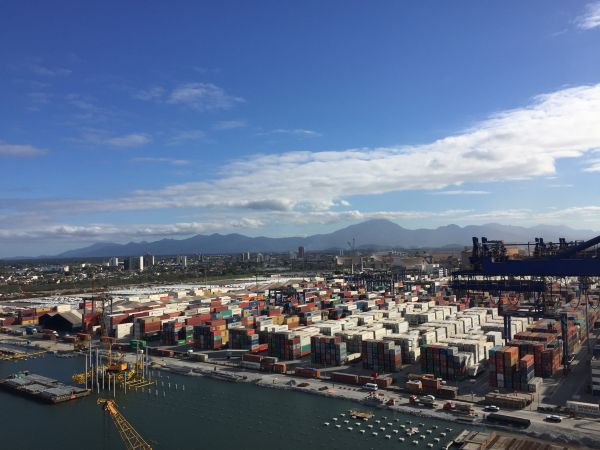 美媒:美拟加大海外基建投资抗衡中国