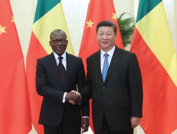 促进合作共襄盛举 外媒:中国迎来今年最大主场外交