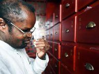 非洲中医大夫迪亚拉:我的中国梦、非洲梦