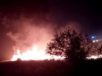 俄罗斯一架波音737客机降落后起火 至少18人受伤