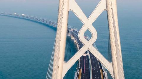 英媒称大湾区将加速中国经济转型 拉近港澳与祖国距离