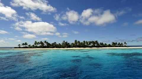 日媒:南太平洋岛国峰会或聚焦对华关系