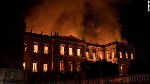 锐参考 | 这场发生在遥远国度的大火,为何深深刺痛国人神经?