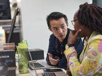 他把耳机卖到肯尼亚总统府——记在非洲当创客的中国青年