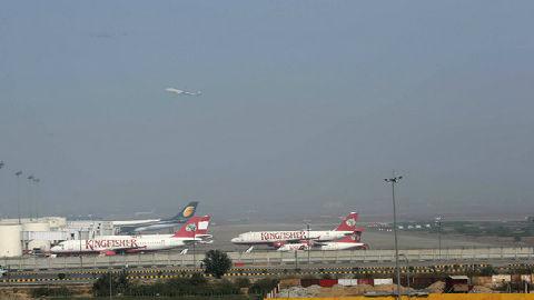 """印度版""""四万亿""""基建计划出炉:砸600亿美元建100座机场"""
