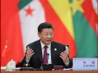 中非合作論壇北京峰會舉行圓桌會議
