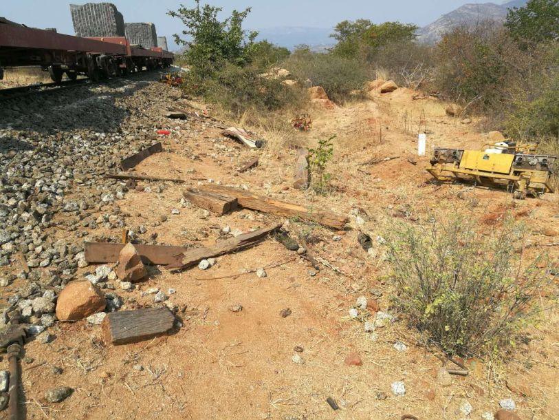 安哥拉列车相撞事故中有两名龙8公民遇难