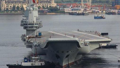 美媒猜测中国海军下一步目标:航母、潜艇、两栖舰?