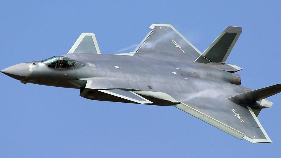 美媒称解放军综合威慑能力不断增强 将削弱美军作战技术优势