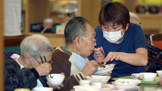 """德媒:部分亚洲国家老龄化渐失人口红利 """"催生""""措施效果有限"""