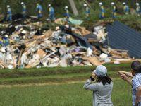日本北海道地震死亡人数升至16人