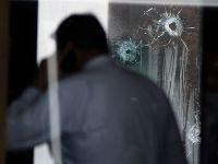 美国一家银行发生枪击事件4人死亡