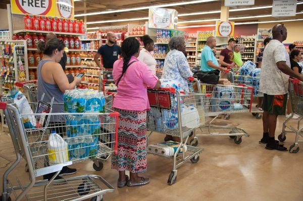 外媒:美对华加征关税将直接打击美国消费者