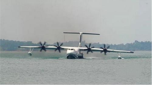 04 水上飞机