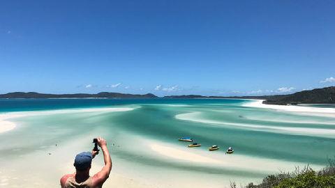 澳媒称中国高端游客青睐澳大利亚:追求奢华体验不差钱