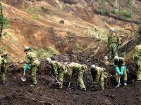 日本北海道地震死亡人数升至42人