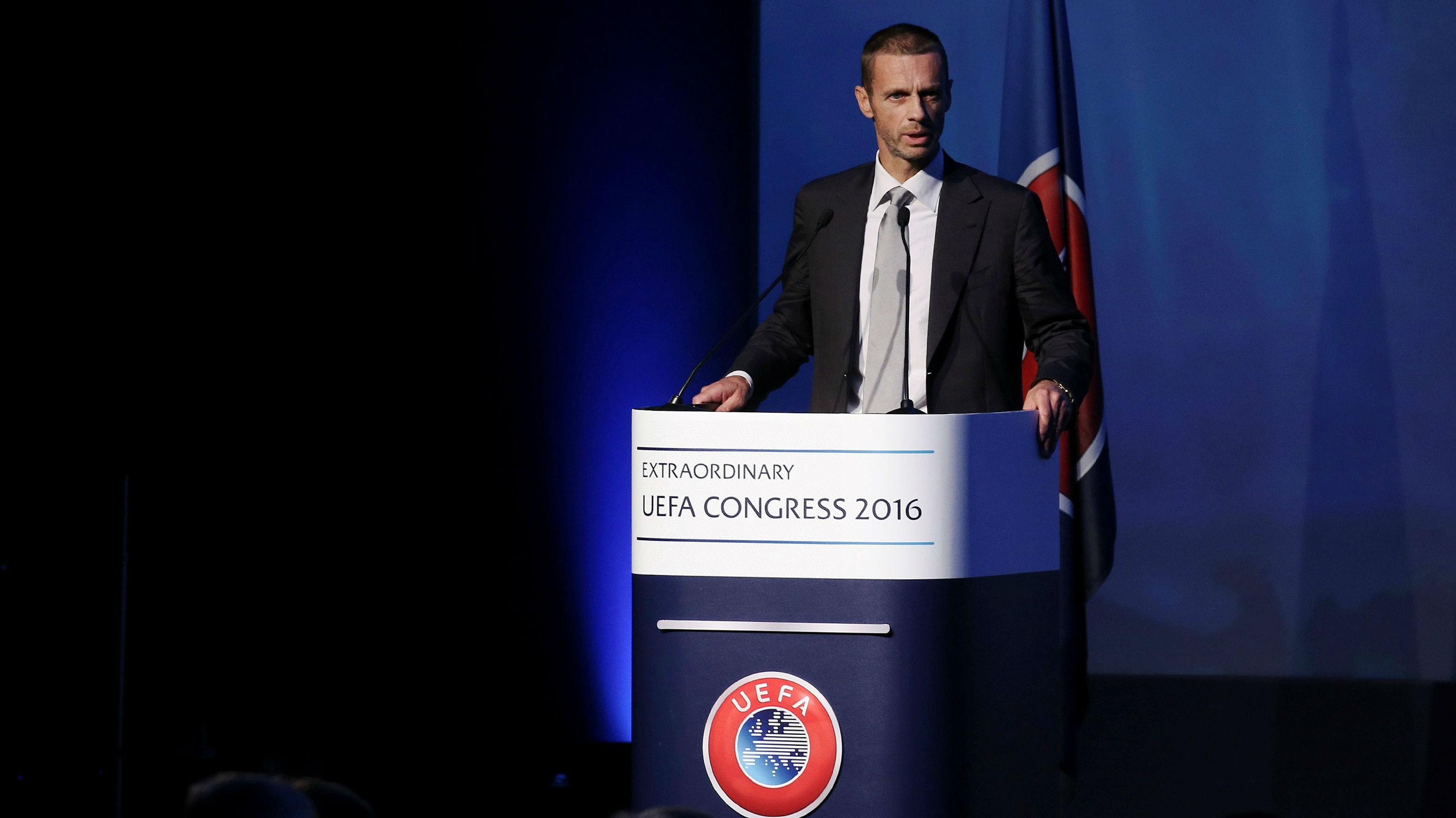 《财政公平法案》见效?欧洲足球俱乐部总体首次实现盈利