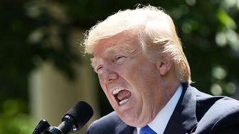 """白宫酝酿新一轮对华加税细节 中方警告将""""作出回击"""""""
