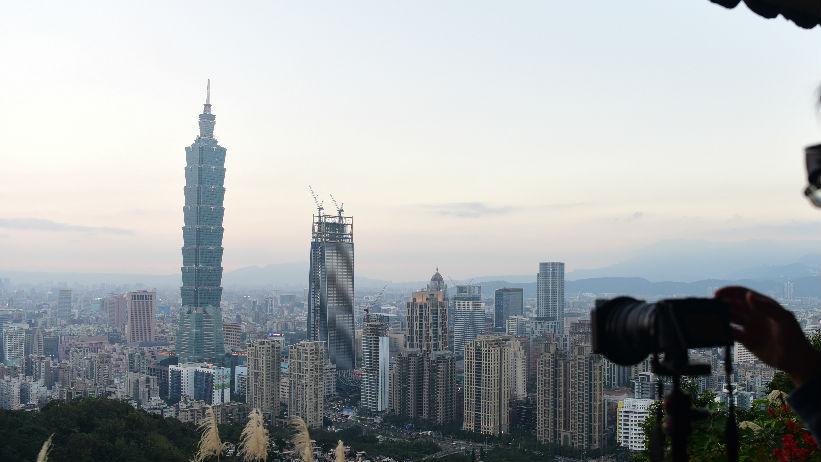 """台媒:美日或联手助台湾""""潜艇自造"""" 造舰预算高达千亿"""