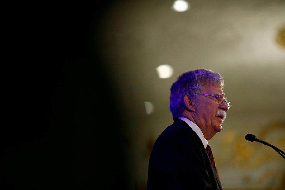 美国威胁阻挠国际刑事法院对美在阿富汗的战争罪调查