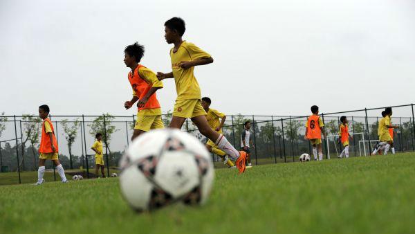 新华社评论:上好体育课,应不止于课表
