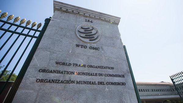 中国将寻求WTO支持对美制裁:美国拒不执行世贸组织裁决