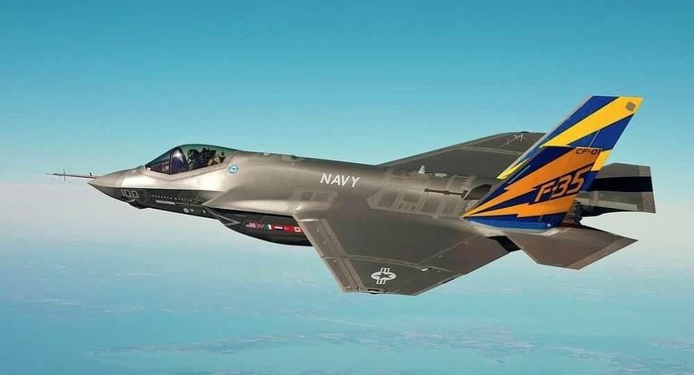 地主家也没余粮?美空军力压F-35使用成本