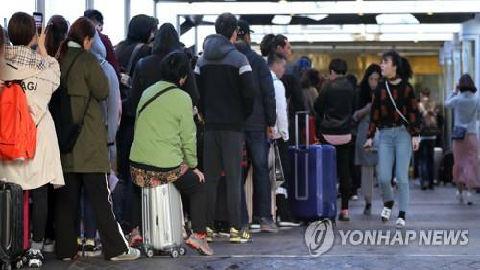 """韩媒:韩业界使出浑身解数迎""""黄金周"""" 难掩对中国游客期待"""