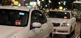 记者直击:为什么日本严禁网约车不值得吹捧?