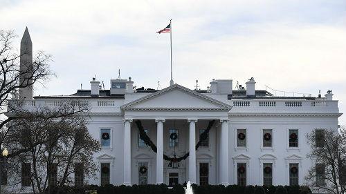 """白宫人士就""""水门""""记者新书表态:描述被歪曲 具有误导性"""