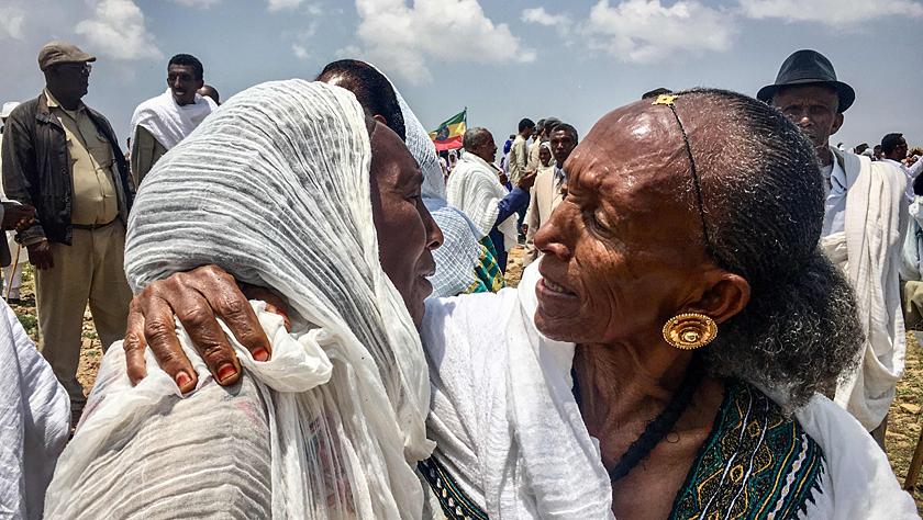 埃塞俄比亚和厄立特里亚时隔20年重开边界口岸