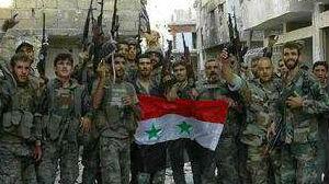 投降或被消灭!俄媒:叙政府军将用新战术击败伊德利卜之敌