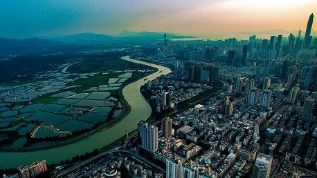 粤港澳互联互通助力大湾区发展 日媒:众多行业将因此受益