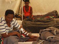 津巴布韦首都霍乱疫情致21人死亡