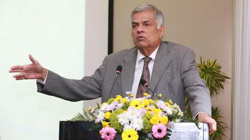 """外媒:斯里兰卡总理否认掉入中国""""债务陷阱"""""""