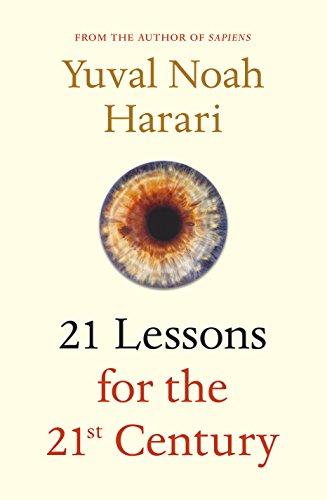 21世纪的21条教训