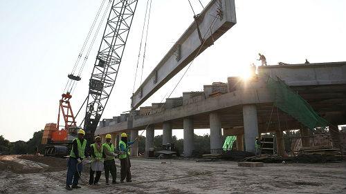 港媒称中巴开放经济走廊项目投资:可吸收第三方参与