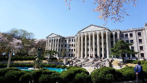 """韩媒关注韩大学""""嫌弃中国学生""""现象:分宿舍待遇不如欧美人"""