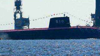 """从水下封锁沿海航道?美媒建议部署柴电潜艇""""吓唬""""中国"""