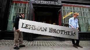 锐参考| 十年前的雷曼危机真的过去了吗?