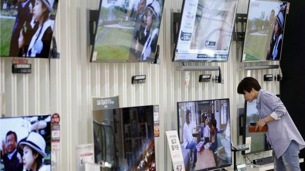 中国对手太强势 韩国厂商陷绝境被迫转型