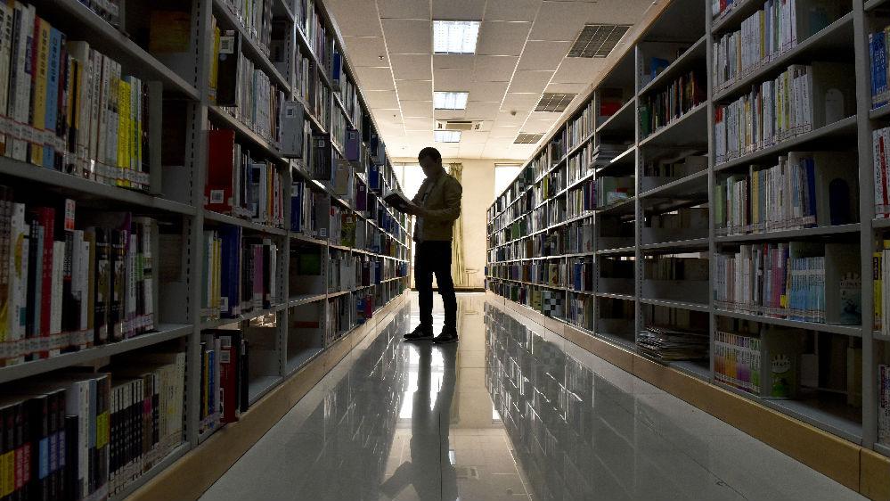 韩媒:中国科技领域论文产量超越美国 资金和人才是动力