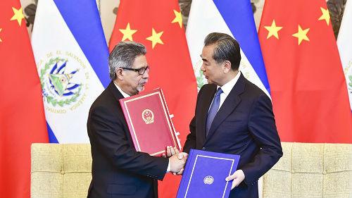 更多拉美国家将转向中国 美专家:华盛顿无力阻止