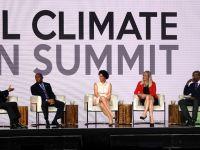 全球气候行动峰会在美国加州召开