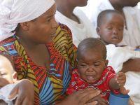津巴布韦霍乱疫情致27人死亡