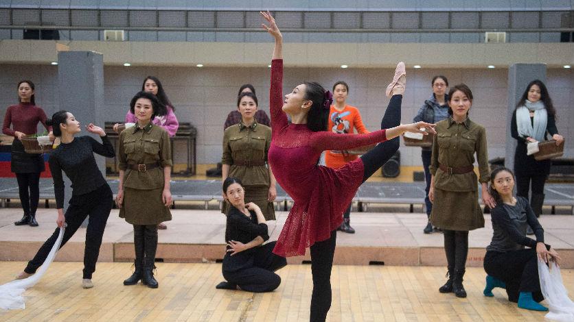 怎么能挣钱原创俄卫国战争歌剧在俄上演 导演:竭力呈现俄民族精神