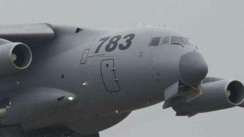 """比航母和隐身战机更可怕?外媒:美国更应该""""担心""""运-20"""