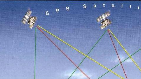 洛马获美新一代GPS卫星合同:只因对手悉数退出竞标?
