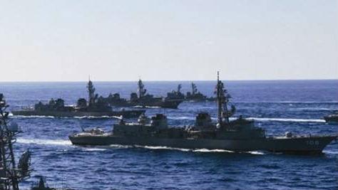 """避免发生台日冲突?美媒建议日本与台军深化""""交流"""""""
