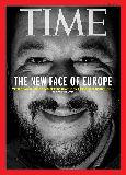欧洲新面孔